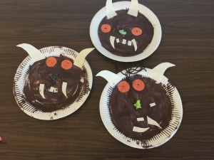 Image result for gruffalo paper plates