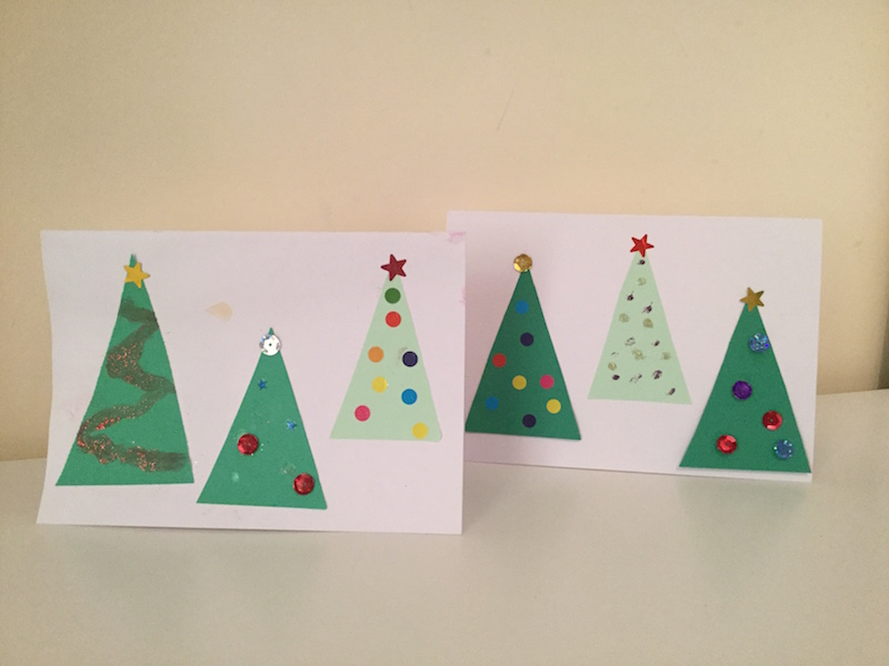 image1 - Simple Christmas Cards